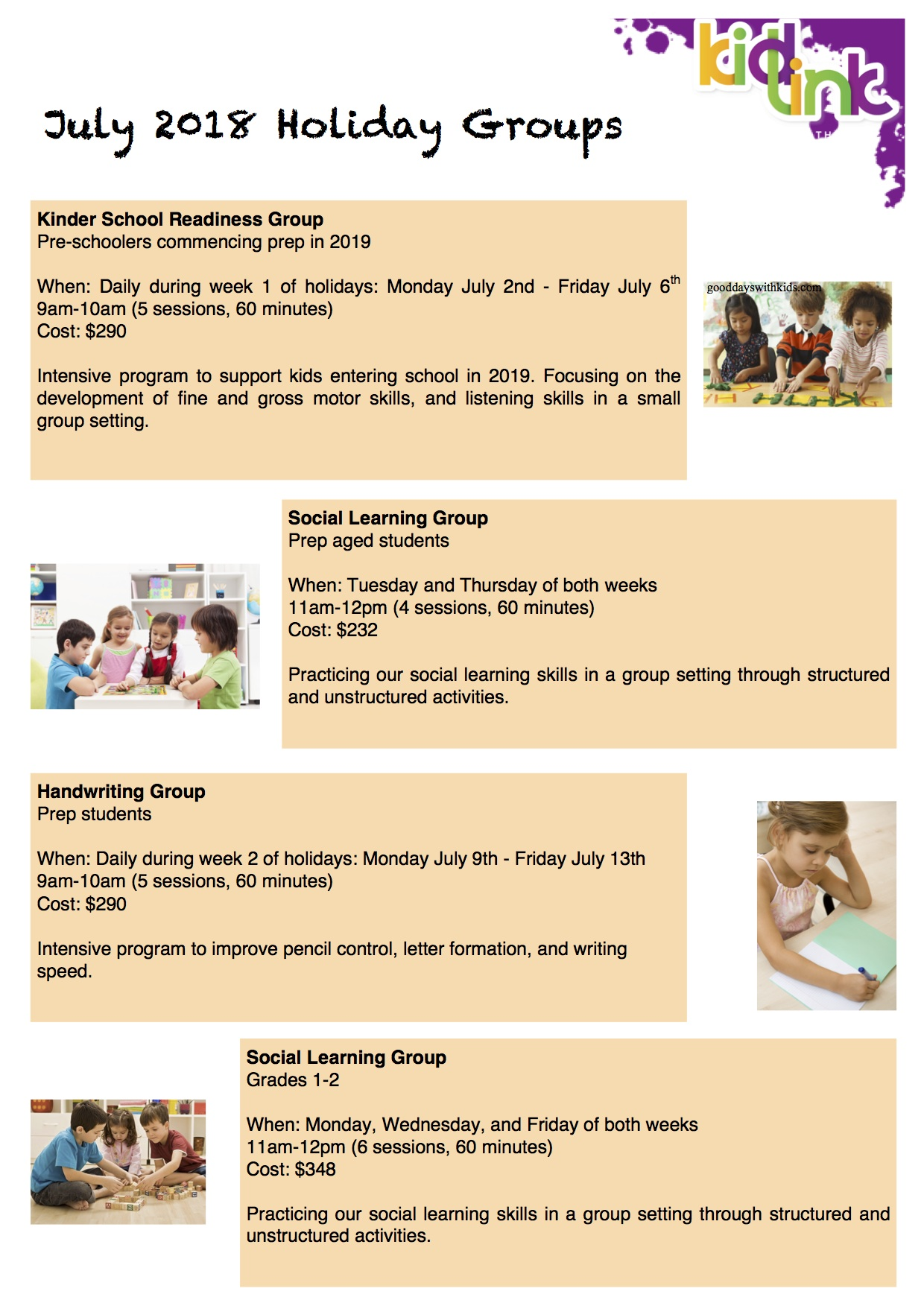 holiday groups_flyer